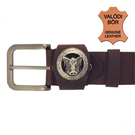 B. Roy Exclusive Hunter Belt Wild Boar Version