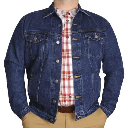 B. Roy D231 Classic Denim Jacket