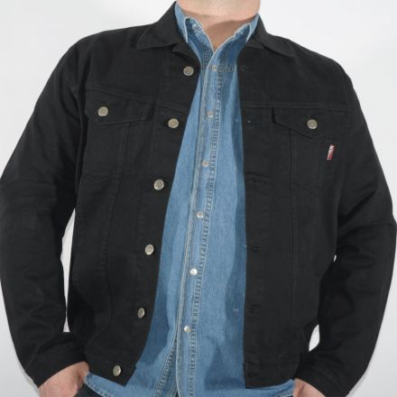 B. Roy D1217 Stretch Twill Jacket