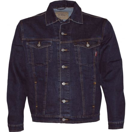 B. Roy Recent Denim 2 Stretch Jacket