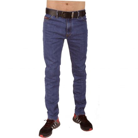 B. Roy Recent Denim Slim Fit Stretch